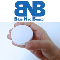 Aurizone Blue Net Beacon