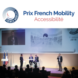 Prix French mobility